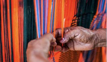 Les indiens Wayuu